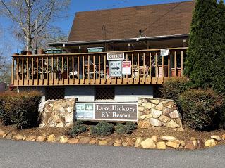 Lake Hickory RV Resort